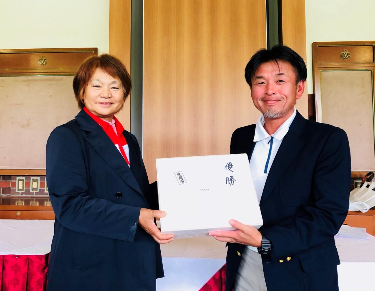 平成30年 交流会 | 栃木県女子プロゴルフ会